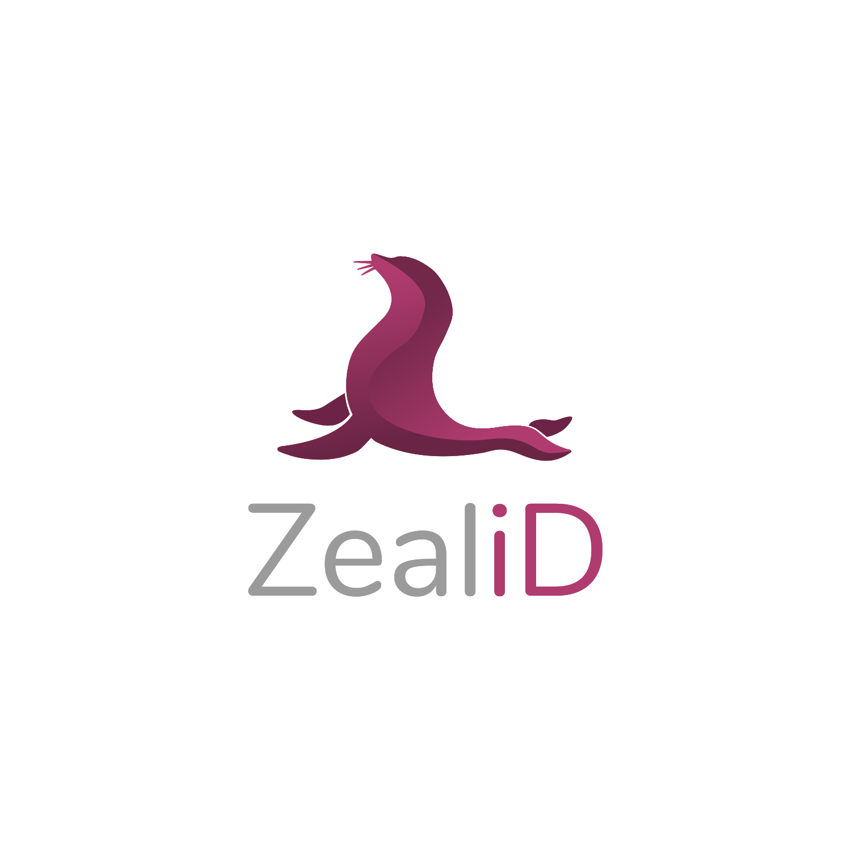 ZealiD LOGO